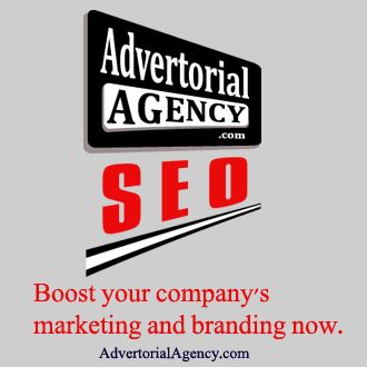 Boost your company's marketing and branding now : AdvertorialAgency.com