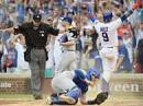 Toronto Blue Jays blow 10th-inning lead, suffer crushing sweep at hands of Chicago Cubs