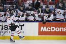 Canadian juniors will rely on returnees as they plot their revenge