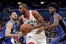 Raptors ride strong defence to victory in Orlando