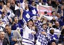 Should Canada rally around the Maple Leafs come playoff time?