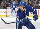 Leafs' Marner cuts opponents down to size