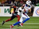 Coach claims isolated mistakes, not bad plays are holding Alouettes back